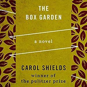 The Box Garden Audiobook