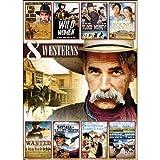 8 Movie Western Pack V.4