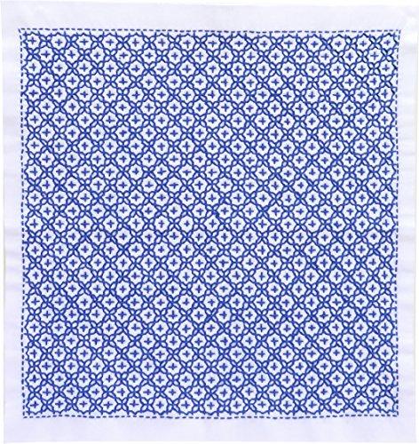 Orimupasu made ãN needlework kit glance stab of flower cloth cross flower stab SK-294