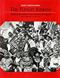 img - for The Tlingit Indians (Anthropological Papers of the American Museum of Natural His) book / textbook / text book