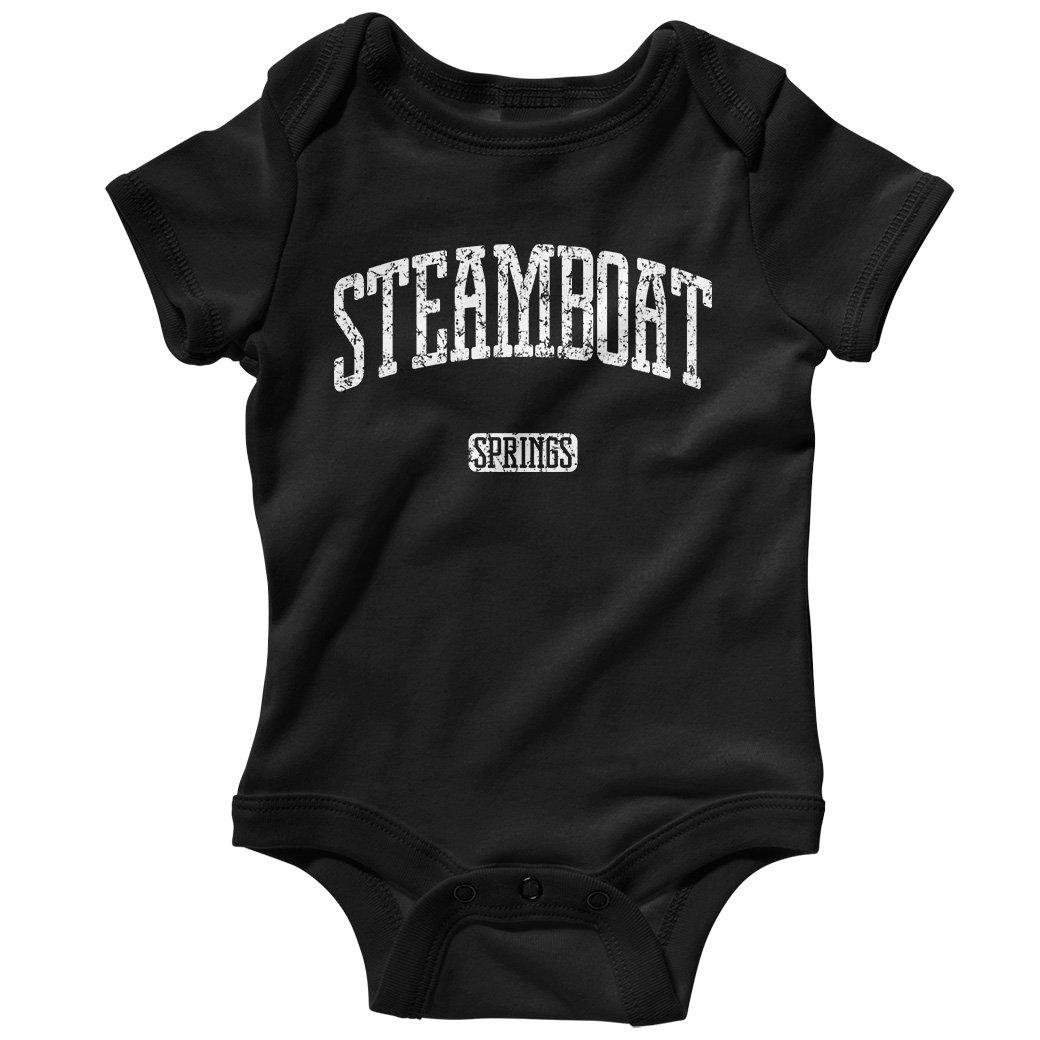 Smash Transit Baby Steamboat Springs Colorado Creeper