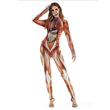 Halloween Kostume Amerika.Jiao Halloween Kostume Party Abend Party Buhnenkostum Europa