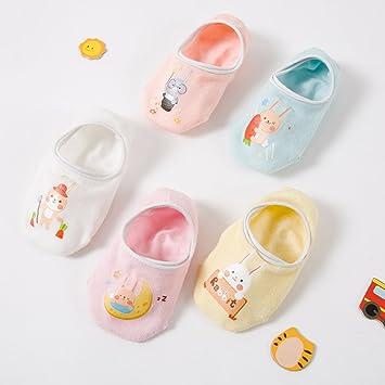4f654dae9aed2 (ボラ-キキ) Bole-kk ベビー ソックス 赤ちゃん 靴下 女の子 子供 男の子 スニーカー