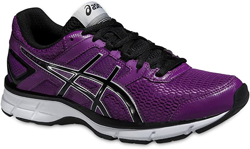 ASICS Gel-Galaxy 8 - Zapatillas de Running para Mujer, Color Morado, Talla 38 EU: Amazon.es: Zapatos y complementos