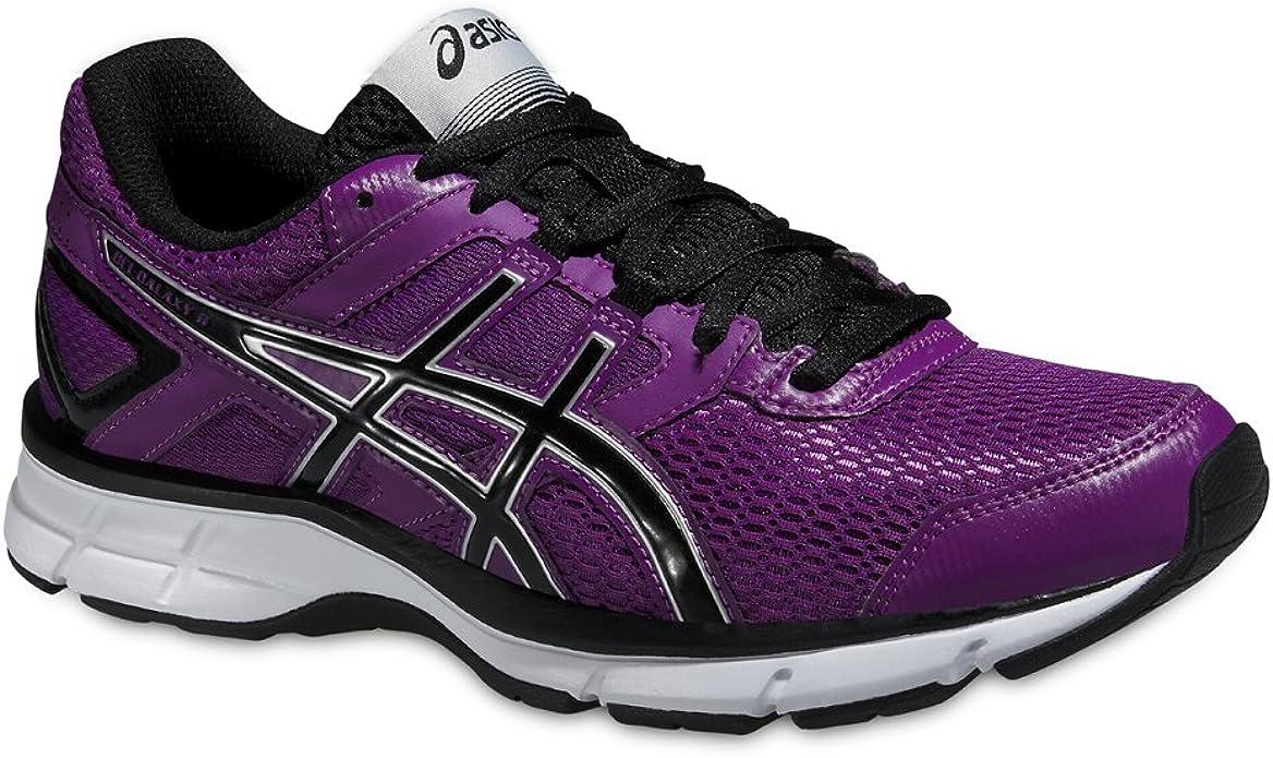 ASICS Gel-Galaxy 8 - Zapatillas de Running para Mujer, Color Morado, Talla 38 EU: Amazon.es: Zapatos y complementos