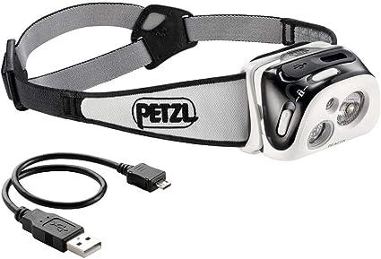 220 Lumens REACTIK Petzl
