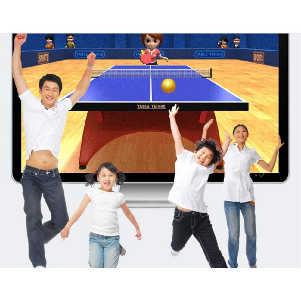 QXMEI Dance Blanket Body Double TV Computer Dual-use Yoga Fitness,B by QXMEI (Image #5)