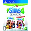 The Sims 4 for PlayStation 4 by Electronic Arts Bundle