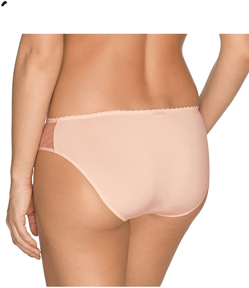 PrimaDonna Womens Wild Rose Rio Bikini Brief Panty 054-1720