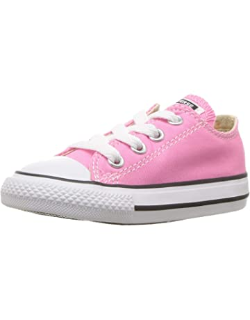 348b4970f09b Converse Kids  Chuck Taylor All Star Core Ox (Infant Toddler)