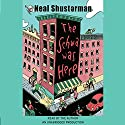 The Schwa Was Here Audiobook by Neal Shusterman Narrated by Neal Shusterman