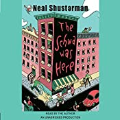 The Schwa Was Here | Neal Shusterman