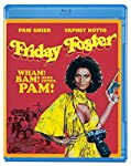 Cover Image for 'Friday Foster'