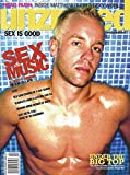 img - for * SEX & MUSIC ISSUE * DJ Scotty Thomson l Matthew Rush l Adam Faust l Madonna l Secrets of the Porn Stars l The Magazine of Gay Adult Entertainment - April, 2006 Unzipped book / textbook / text book