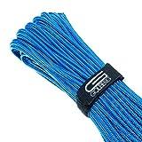 Golberg Premium Polyester Accessory Cord - USA Made Smooth Braid Minimal Stretch Rope