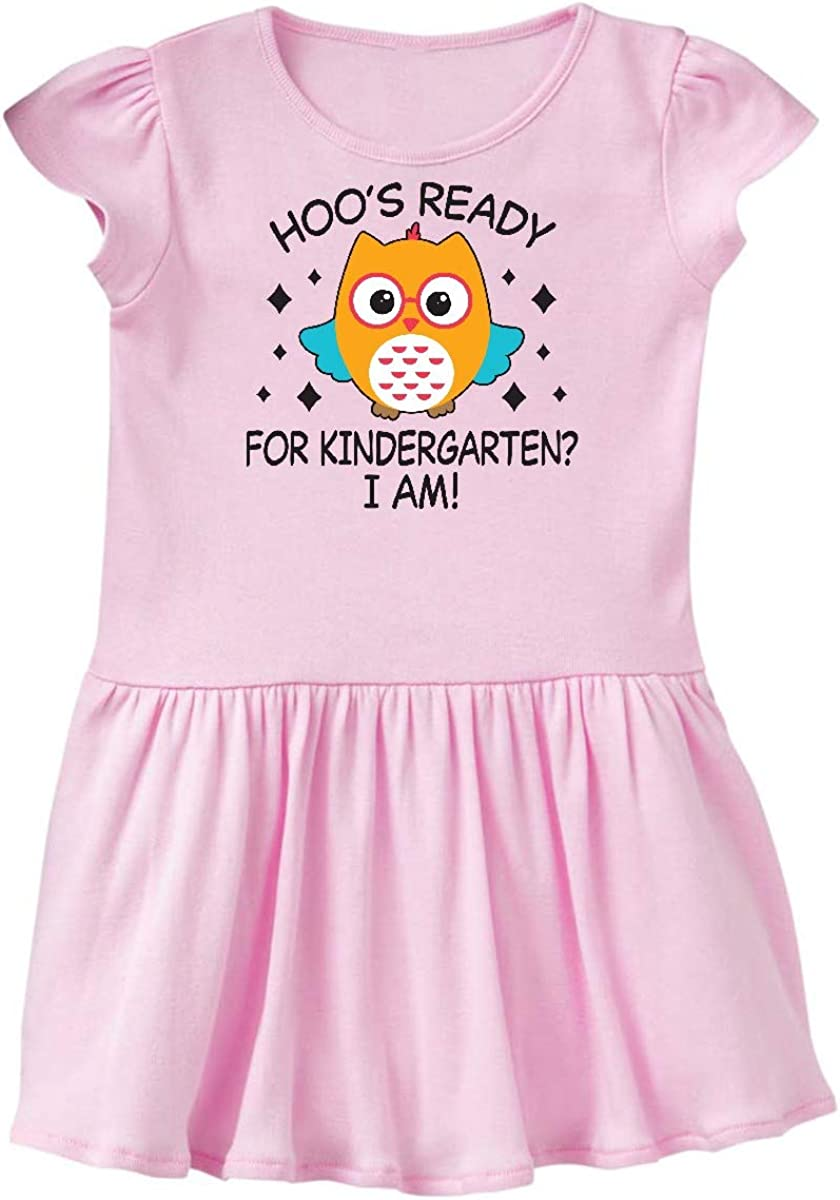 inktastic Cute Pink Spring Owl Toddler T-Shirt