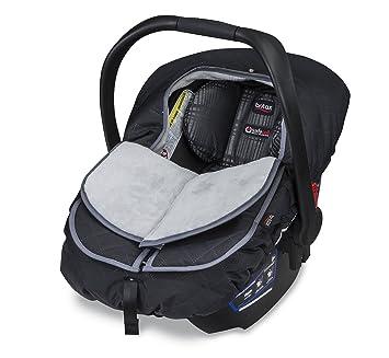 Britax B-Warm Insulated Infant Car Seat Cover, Polar Mist: Amazon.ca