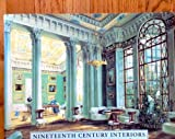 Nineteenth Century Interiors: An Album of Watercolors
