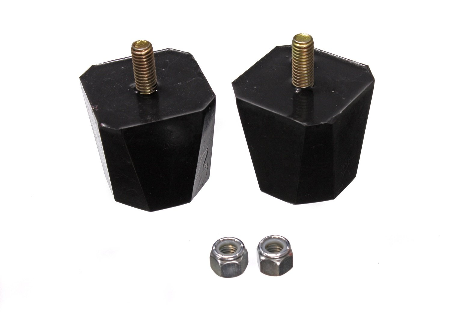 Energy Suspension 9.9136G 2'' Tall 2'' Square Bump Stop by Energy Suspension