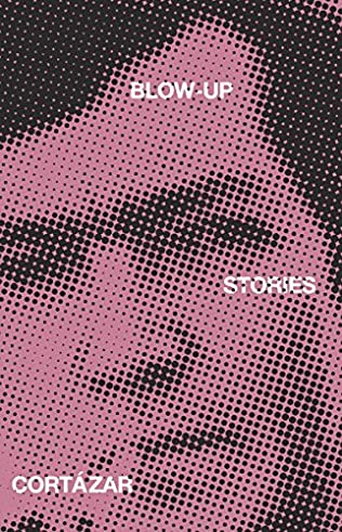 book cover of Blow Up