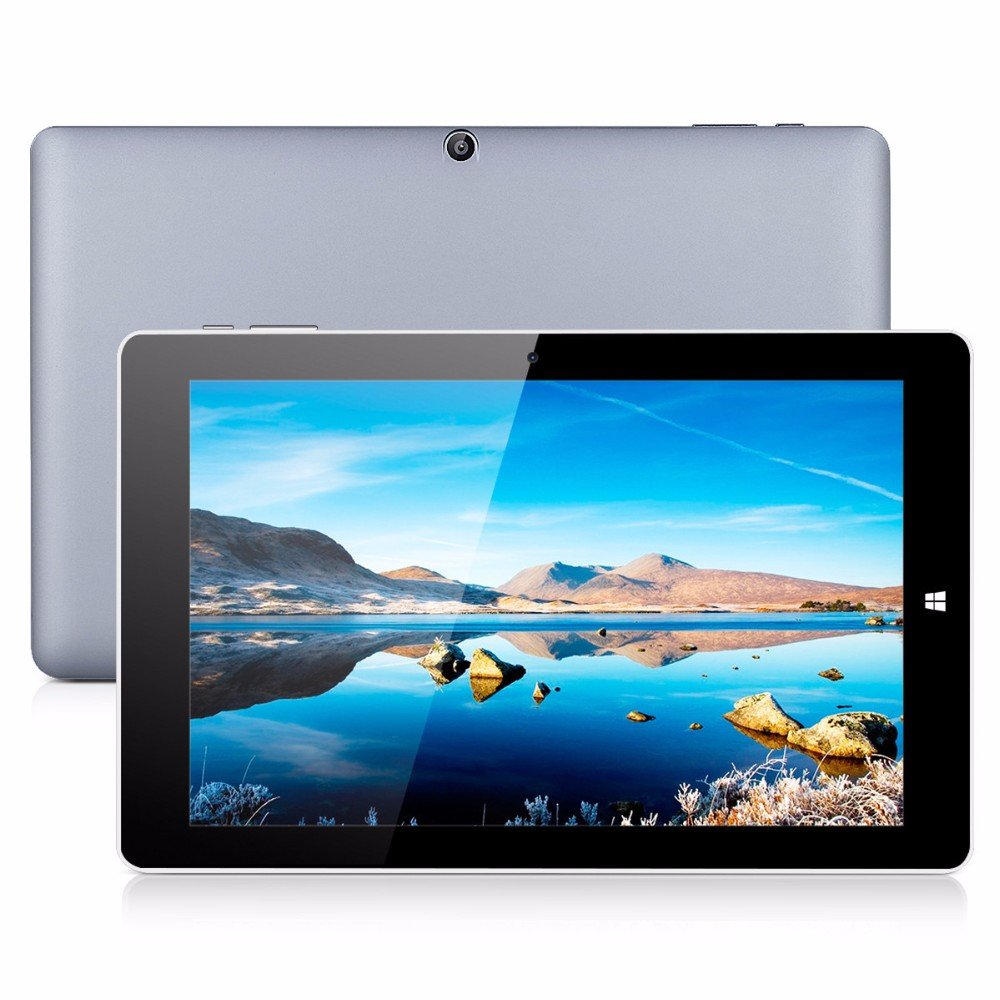 Chuwi HI10 Pro Aluminum Ultra Book 2 in 1 Tablet PC Windows 10 / Android Dual Boot