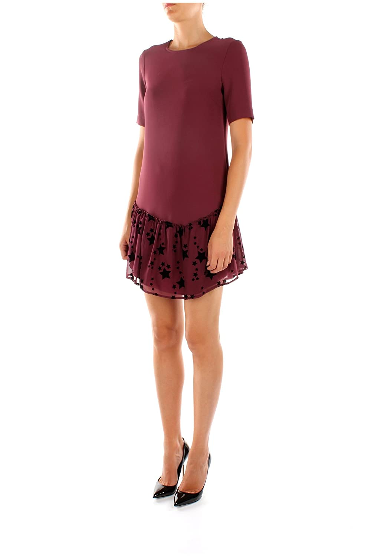 1N119G5939R62 Pinko Dresses Women Polyester Red