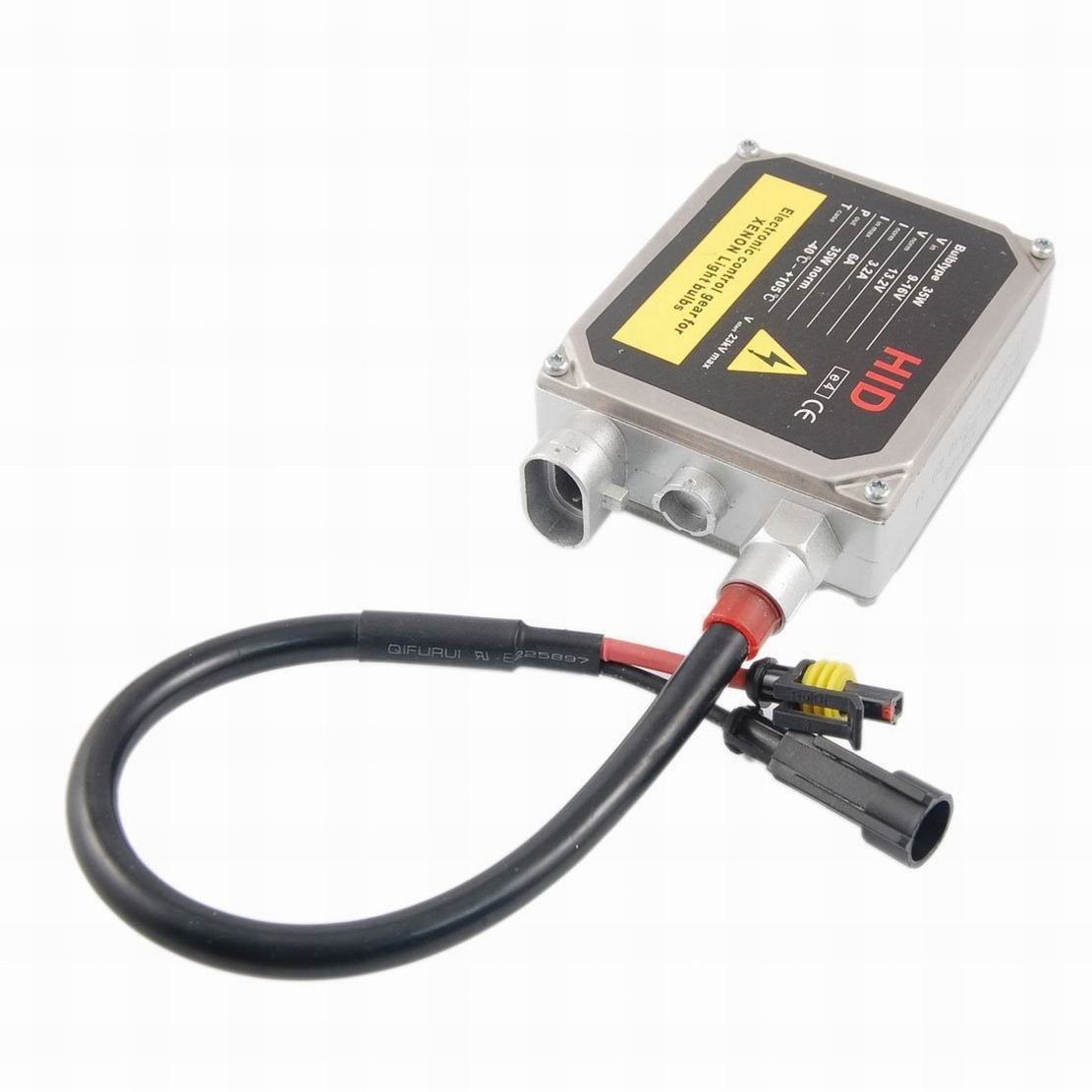 Ucland 35W Electronic Control Gear Ballast for HID Xenon Light Bulbs