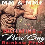 Initiating the New Guy    Rainbow Press