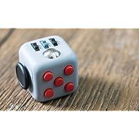 Piras SA6XNZ42P2 High Quality Fidget Spinner, Colors May Vary