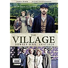 The Village - Series One