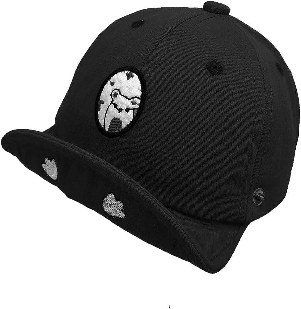 Zegoo Kids Sun Hat Soft Cap Boys Girls Hat 6-24 Months