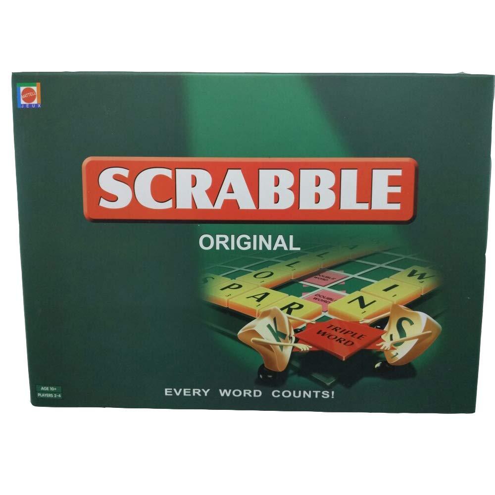 Aote D Scrabble Juegos De De Juegos Mesa De Aprendizaje 71c4e1