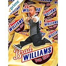 Brad Williams Fun Size