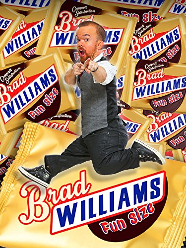 (Brad Williams Fun Size )
