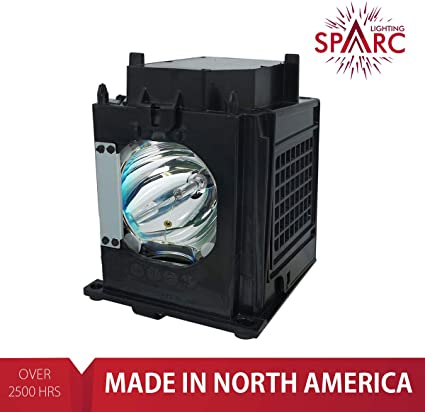 WD-57731 WD-65731 Projector lamp with housing for WD-52631 WD-Y57 WD-Y65 BORYLI 915P049010 WD-57732 915P049A10 WD-65732