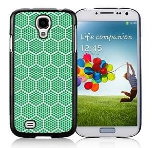 Samsung Galaxy S4 i9500 Case / Guard / Film / Cover Honeycomb Samsung Galaxy S4 i9500 Case Black Cover 1