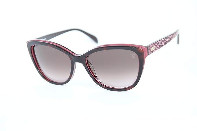 Tous STO947-0AHL Gafas de sol, Red, 55 para Mujer: Amazon.es ...