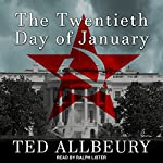 The Twentieth Day of January | Ted Allbeury