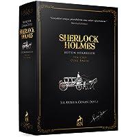 Sherlock Holmes Bütün Hikayeleri Tek Cilt Özel Basım