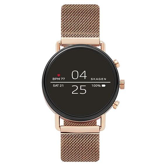 Skagen Smartwatch SKT5103: Amazon.es: Relojes