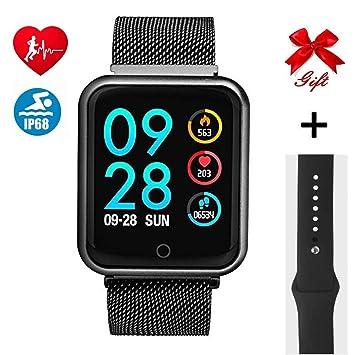 Smart Smartwatch WatchBluetooth Sports Ip68 Uhr g7Yfyb6