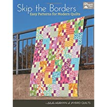 Amazon.com: Julie Herman: Books, Biography, Blog, Audiobooks, Kindle : skip the borders quilt book - Adamdwight.com