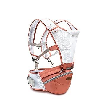 e424874d853 SONARIN 360 ° respirable Premium Hipseat Baby Carrier