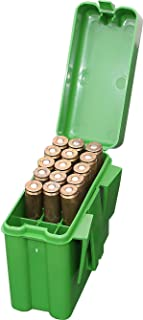 product image for MTM 20 Green Round Belt Style Rifle Ammo Carrier
