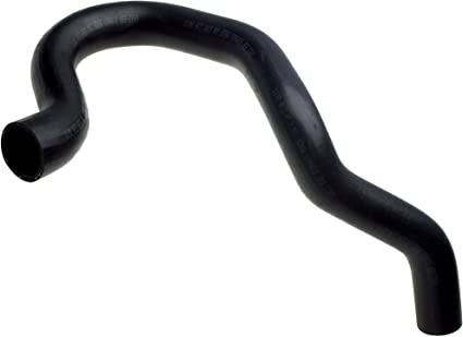 ACDelco 24616L Professional Lower Molded Coolant Hose