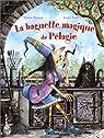 La baguette magique de Pélagie par Korky