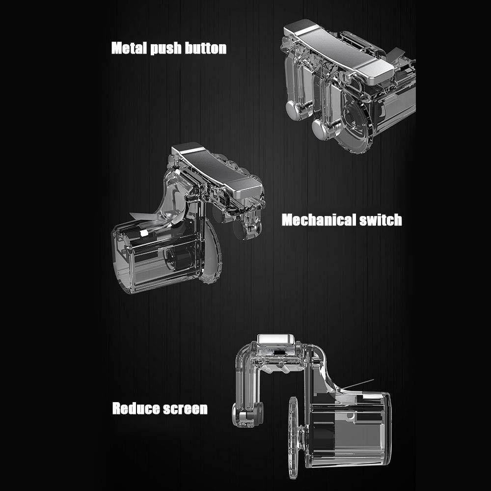 /acero Eklind 91108/1//8-inch ball-hex destornillador/