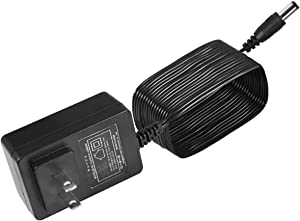 MOOSOO M Adapter Charger, Replacement Accessories for XL-618A Cordless Vacuum Cleaner