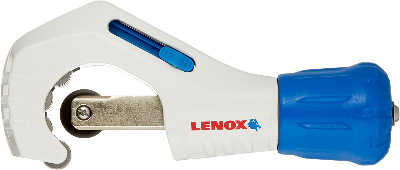 LENOX Tubing Cutter, 1/8-Inch to 1-3/8-Inch (21011TC138)