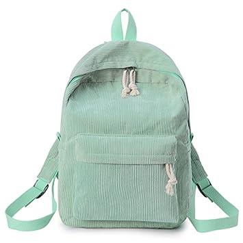 kaoling Bolsas Mochila escolar mochila para niñas ...
